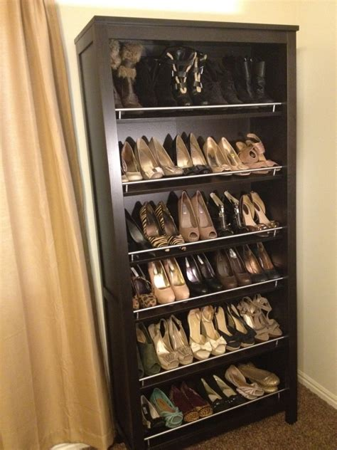 diy shoe rack for closet how to build a lazy susan closet shoe racks ideas ask