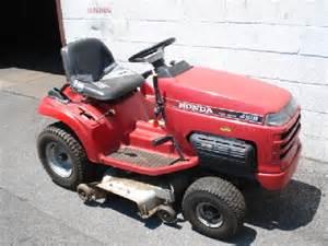 Honda Mowers On Sale Honda Mowers Lawn And Garden For Sale Used Honda