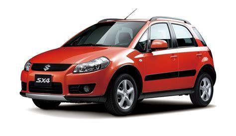 Is Suzuki Sx4 A 4x4 Suzuki Sx4 4x4 Jetzt Mit 2 0 Liter Turbodiesel Road And