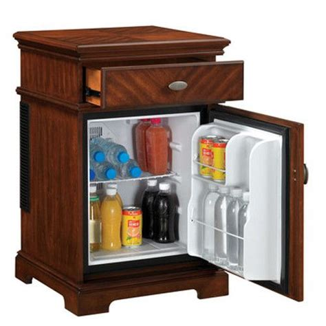 bedroom refrigerator tresanti end table with compact refrigerator home projects ideas