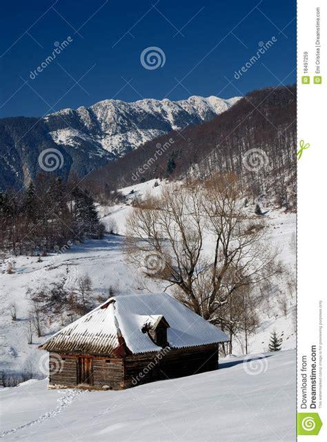 fotos rumania invierno paisaje rural del invierno en rumania im 225 genes de archivo