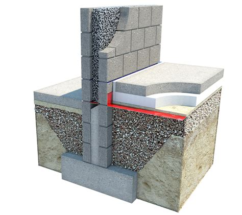 silver bead insulation cavity wall