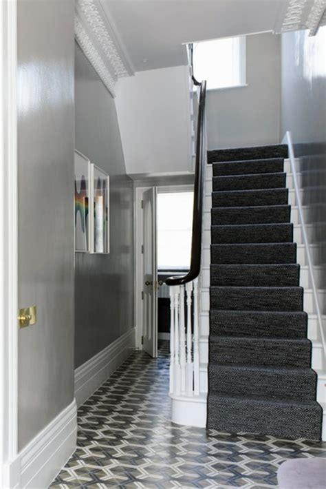 Flur Ideen Treppe by Wandgestaltung Im Flur 50 Einrichtungstipps Und