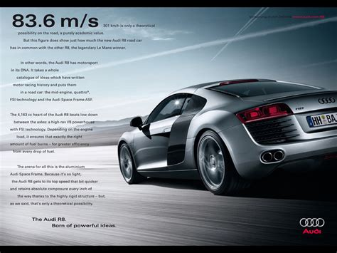 audi r8 ads audi r8 ad imgkid com the image kid has it