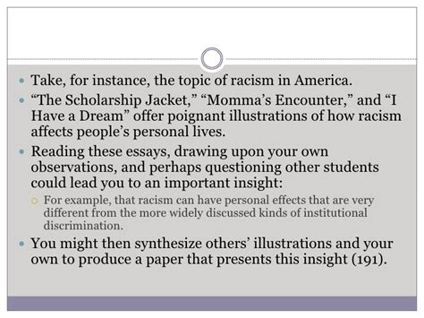 racism essay types causes effects on society solutions speech