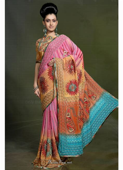 hairstyles in net saree eid wear saree fashion for styles xcitefun net
