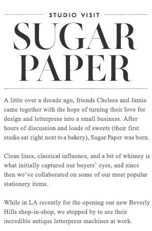 Sugar Paper Wedding Invitations by Sugar Paper Wedding Invitations B Inspired