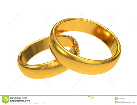 Two Wedding Rings by Two Wedding Rings Clipart 101 Clip