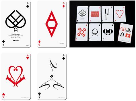 make a deck of cards deck cards shop hat trick design