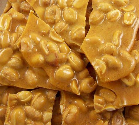 peanut brittle recipe dishmaps