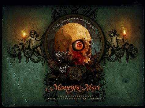 Memento Mori - mori memento pictures news information from the web