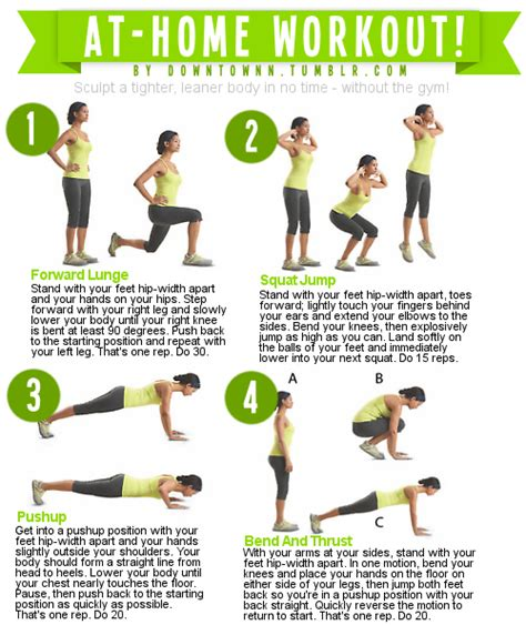 home workout jamaican style