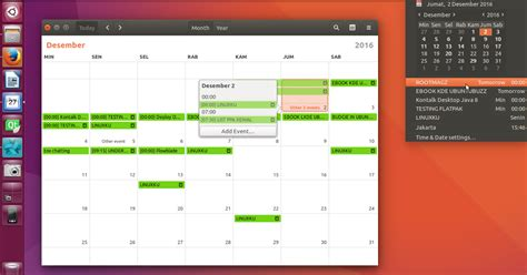 importing ics file from korganizer to gnome calendar