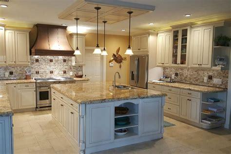Complete New Kitchen Home Remodel Gallery Stuart Palm Jupiter Island Fl