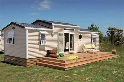 mobile home 4 chambres location de mobil homes 2 4 places