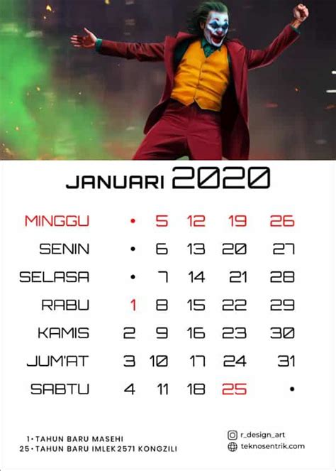 top  kalender  indonesia jpg png  cdr