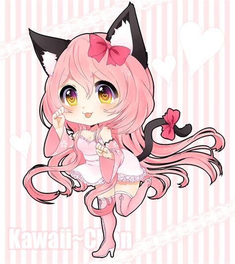anime chibi maker unblocked nashira on quot i drew aphmau s oc kawaii chan