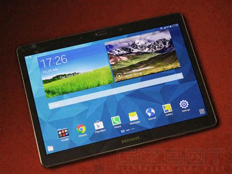 Samsung Tab 12 Inch Samsung Galaxy Tab S Pro Tablet Leak Hints At 12 Inch Display Gizbot