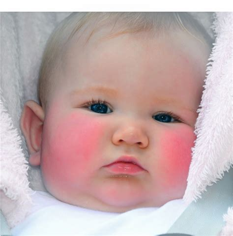 Rosy Cheeks by Baby Portrait Rosy Cheeks Piinklady Galleries Digital
