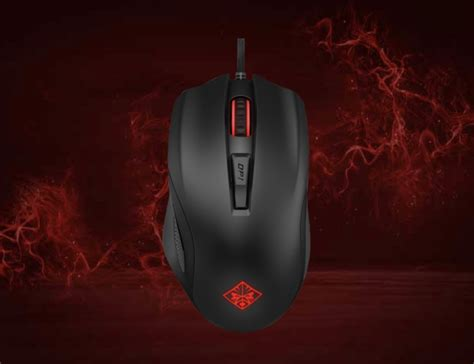 Hp Gaming Mouse Omen Steelseries hp omen gaming mouse 187 gadget flow