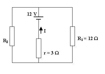 um resistor r esta conectado a um gerador de força eletromotriz segundaetapa98