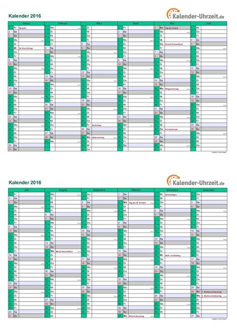 Kalender 2016 Querformat 37 Best Kalender 2016 Zum Ausdrucken Images On