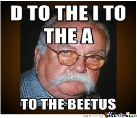 Diabetus Meme - diabeetus by corbuiser meme center