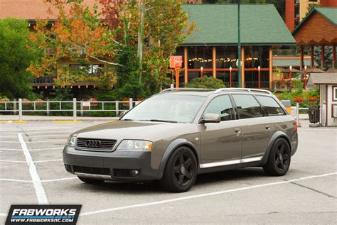 books about how cars work 2002 audi allroad interior lighting 2002 audi allroad 187 fabworks llc