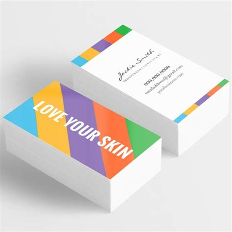 rodan and fields business card template 1000 images about r f marketing on rodan