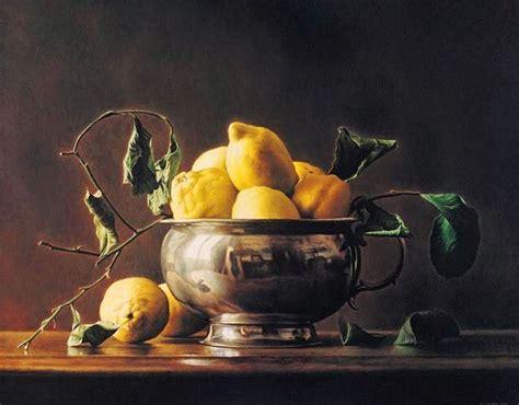 imagenes bodegones realistas im 225 genes arte pinturas bodegones realistas al 211 leo del
