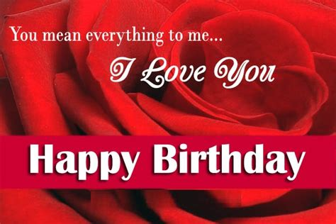 Wish Him A Happy Birthday For Me Happy Birthday Wishes For Love Wishes For Him Or Her