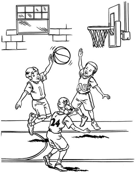 coloring pictures of nba players sketches of nba players coloring coloring pages