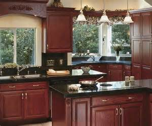 red oak cabinets kitchen kitchen cabinets red oak quicua com