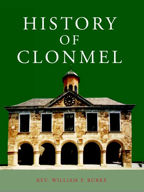 the history of roxbury town classic reprint books burke s history of clonmel the bookmarket clonmel