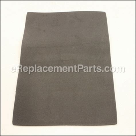 Resting Mat by Resting Mat 1004538 07 For Black And Decker Power Tool