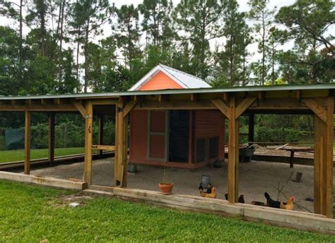 awesome inexpensive chicken coop for backyard ideas 38
