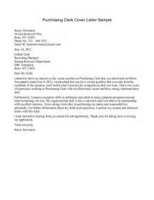 procurement cover letter best photos of professional exles of procurement letter