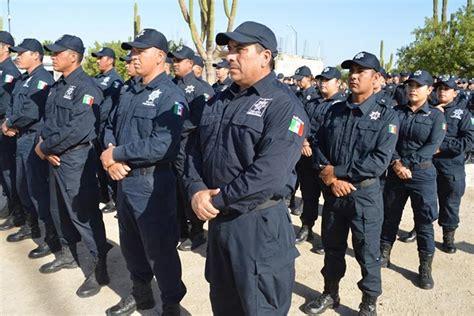 baja de sueldos policias ecuador 2016 ssp en baja california sur evaluar 225 a m 225 s de 60 aspirantes