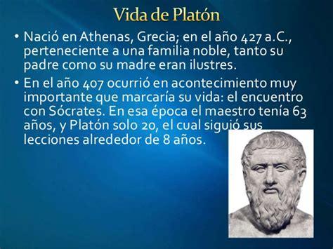 biografia socrates resumen vida y obra de pl 225 t 243 n