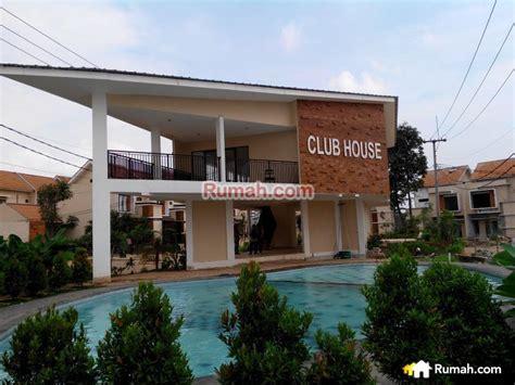 Rumah Di Pekapuran Cimanggis Depok rumah berfasilitas cctv dekat margo city mall jl raya