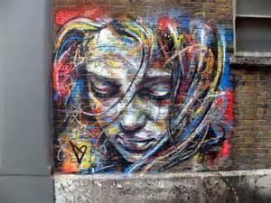 Turn Photo Into Wall Mural amazing spray paint portraits by david walker ufunk net