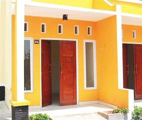 warna cat dinding rumah bagian luar