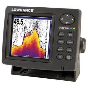 lowrance 174 x515c df fishfinder 123269 fish finders at