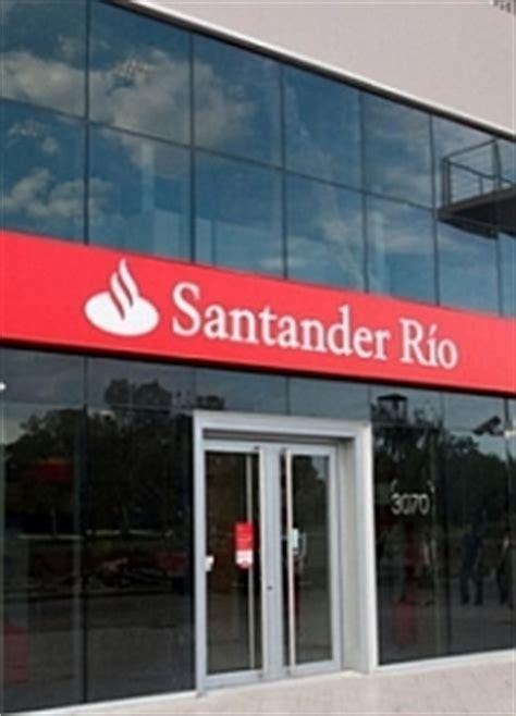banco santander home banking banco santander r 237 o s a