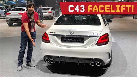 amg  facelift  fixed  biggest problem youtube