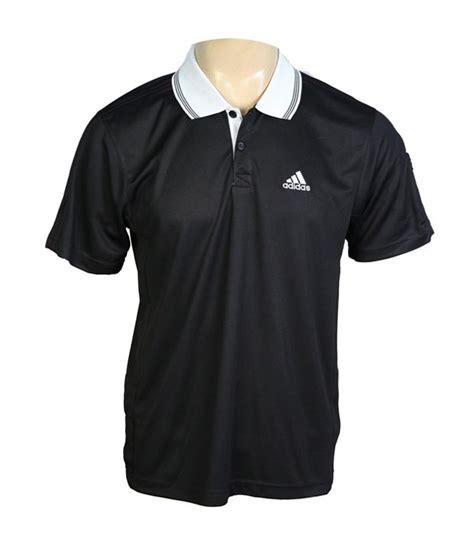 Tshirt Adidas Black B C adidas black polo t shirt buy adidas black polo t shirt