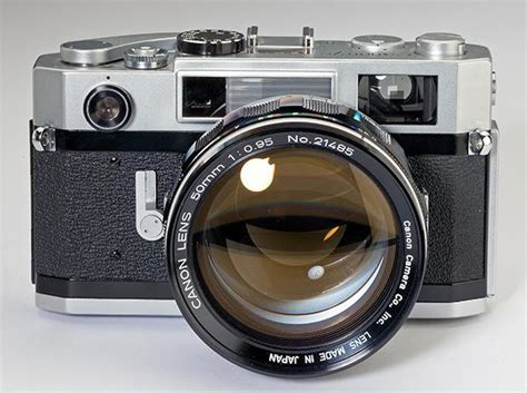 Kamera Canon Vintage our 10 favorite cameras of all time shutterbug