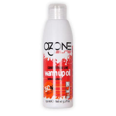 Oxone Warmer elite ozone warming probikekit uk
