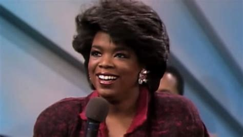 the oprah winfrey show oprah winfrey show 1986 first episode review