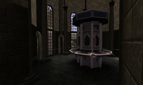 chamber of secrets bathroom quot hogwarts forever quot a new harry potter world for sims 3 by hogwarts architect